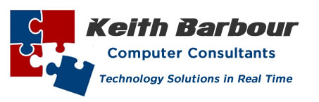Keith Barbour Computer Consultants